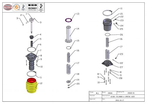 CRX68-03-GUIDE-CYLINDER-and-SPRING-ASSY